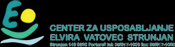 Center za usposabljanje Elvira Vatovec Strunjan